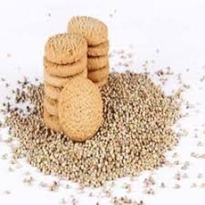 Multi Millet - Palm Sugar Cookies