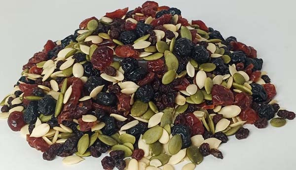 Seeds and Berry Sprinkle