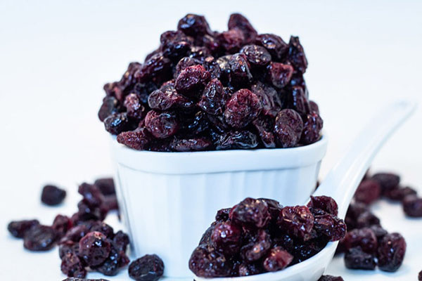 Cran Berry Full - Naturally Sun Dried