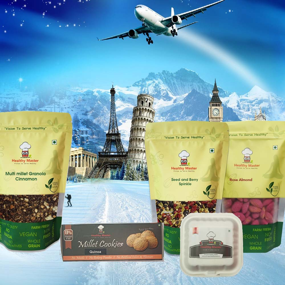 Travel-Time Combo Pack