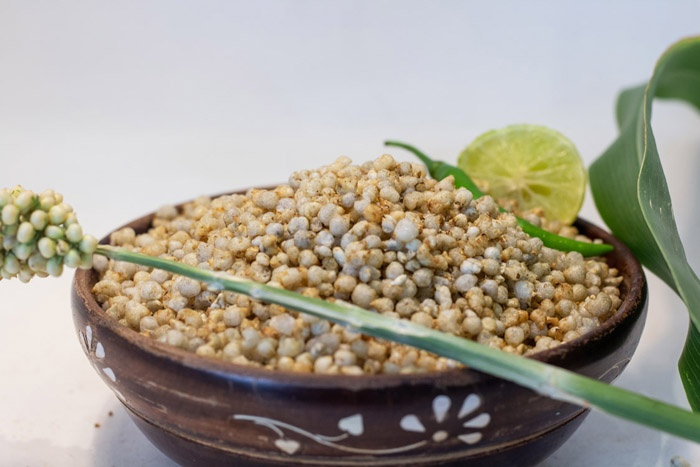 Millets Snack Chatpata