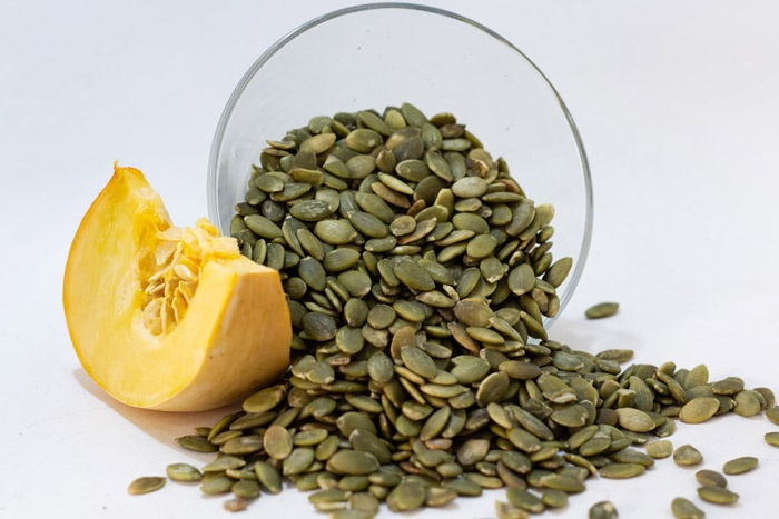 Pumpkin Seed - Roasted