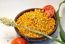 Millets Snack Tomato - Roasted