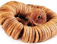 Anjeer - Fine (Fig) - Naturally Sun Dried